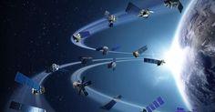 SpaceX: Θέλει να τυλίξει τη Γη με 4.425 δορυφόρους #ΤΕΧΝΟΛΟΓΙΑ