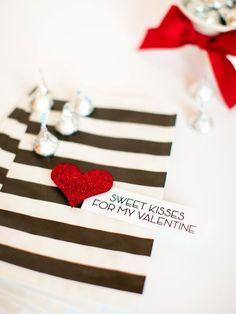 Valentine's Day Ideas for Teens and Tweens