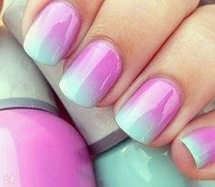 imgfb62a687d803393351ddcd5322044ee6 24 Hot Nails Trends for Summer 2014