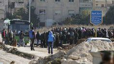 RD: Tregua en Siria: civiles y rebeldes abandonan la c...
