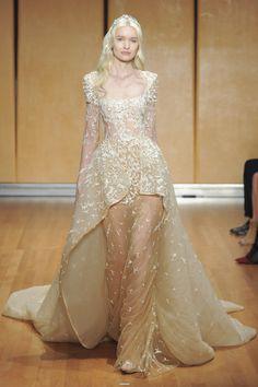 Die Top Brautmodentrends 2017