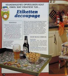 Digitale Bibliotheek: 15aug16 Creative DIY ideas with re-use materials. ...