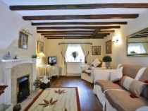 Rosemary Cottage, Blockley, Gloucestershire, Self Catering England.