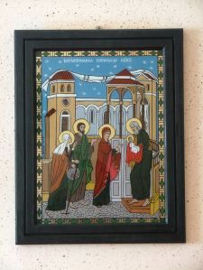 s 15 Marvel, Frame, Glass, Painting, Home Decor, House, Ideas, Icons, Picture Frame