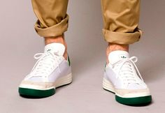 adidas Rod Laver  by Beauty & Youth