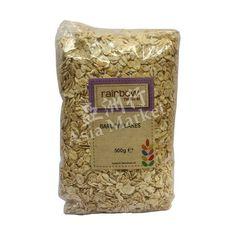Rainbow Barley Flakes 500g