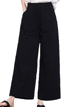 YUNY Mens Hi-Waist Baggy Straight Oversize Jogger Pant Trousers 3 5XL