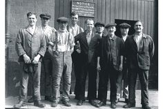 1930s workers - Google Search