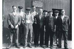 1930s workers - Google zoeken