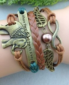 Elephant pearl set,shop cheap fashion jewelry at www.favorwe.com