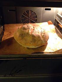 Svět podle Krčmičky: Přidala jsem se ke kváskovému klanu aneb Peču domácí chleba Tasty, Yummy Food, Bread, Delicious Food, Brot, Baking, Breads, Buns