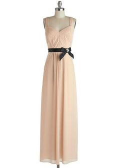Glamour the Merrier Dress, #ModCloth (i generally avoid bows but look at this beauty)