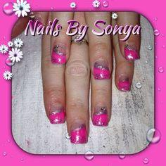 #pinkandsilver