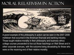 ethical relativism