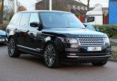 2013 Range Rover Vogue >> available for rental in Cote d'Azur and Paris by Saintrop.com!