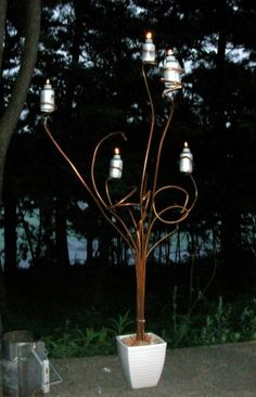 Wine Bottle Tiki Torch An Easy DIY You'll Love To Try | The WHOot