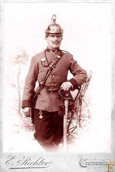 DRAGONER Zugsführer