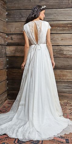 rustic bridal gowns 1