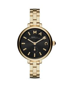 MARC JACOBS Sally Watch, 36Mm. #marcjacobs #36mm