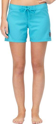 05b22854f9 Roxy Classic Long Board Shorts - Women's at REI.com Swim Shorts Women, Board