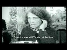 """""""My Sweet Canary"""" Trailer.  A documentary about the life of Roza Eskenazi, the famous Greek Rebetiko singer."""