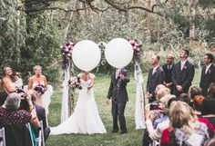 Seattle Victorian-Themed Wedding at Rio Vista Winery Jacquelynn Brynn Wedding Photography Victorian theme, Marsala color, Blush Bridesmaids, headbands, grey suits