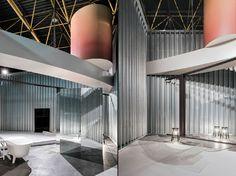 Installation by office KGDVS for Biennale Interieur 2016, Kortrijk – Belgium » Retail Design Blog