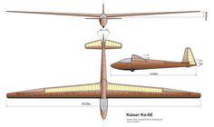 Schleicher Ka-6