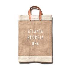 Market Bag | BungalowClassic