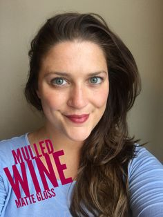 Mulled wine LipSense! Click to see my page and order :)