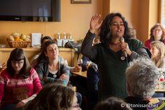 Cuentacuarenta- Rondas de Cuentos con Carolina Rueda  23/03/2013