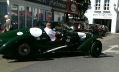Bugatti ?