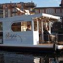 Hausboote, Hausboot mieten Havel, Hausfloß - rollyfloß abendteuer