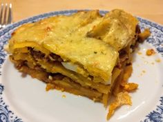 Paleo rakott édesburgonya Paleo, Lasagna, Favorite Recipes, Meals, Ethnic Recipes, Food, Lasagne, Meal, Hoods