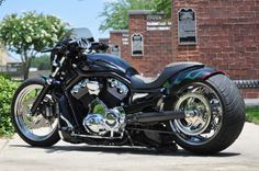 rattlesnake73Wicked V-ROD