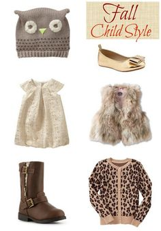 Fall Fashion for your tots. So cute and chic for the little ones to look just like us. #momstyle