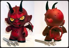 toycutter: I Love Munny 2.0