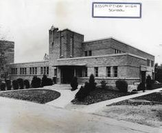 Assumption High School Assumption High School, Windsor Ontario, Canada Eh, Digital Archives, Local History, The Good Old Days, Past, Buildings, Childhood