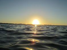 Fotografias Pôr do Sol na Ria #01 - Bait69Network