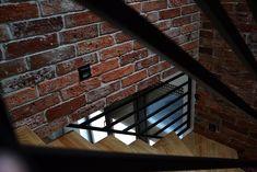 Wysoka klatka schodowa- jak zrealizowaliśmy nasz pomysł - Na macierzynskim