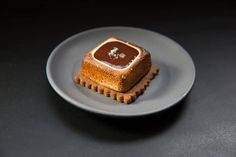 Papua New Guinea S'more — at Dandelion Chocolate.  The chocolate they get from Papua New Guinea has serious smokey notes. No wonder this is my favorite dessert of all time. Worth a flight, easily.