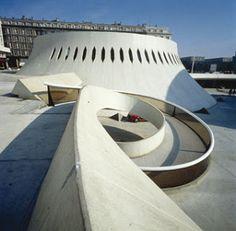 Trabajos Nelly Marroquin Tamez: [Datos de la obra Le Havre Cultural Center]