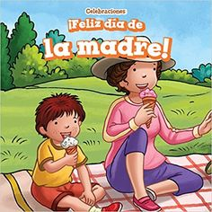15 Spanish/Bilingual Books about Mother's Day