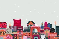 Marimekko Christmas 2015