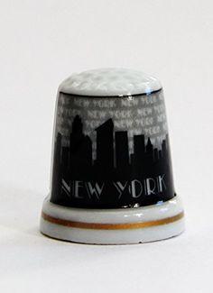 New York Grey Skyline Thimble Souvenir Destiny http://www.amazon.com/dp/B0172TKP7Y/ref=cm_sw_r_pi_dp_jES1wb18P0P4J