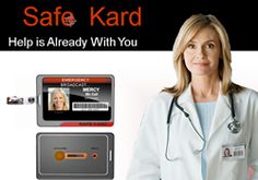 Desktop #Alert Inc. Introduces  #Safekard ™ Personal ‪‎Security‬ Device Press the Button and Help is On the Way