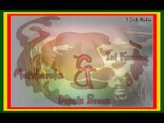 Mutabaruka,Dennis Brown & Ini Kamoze Great Kings Of Afrika - YouTube