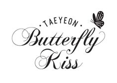 "SM Entertainment drops details about Taeyeon's solo concert ""Butterfly Kiss"" - http://www.kpopvn.com/sm-entertainment-drops-details-about-taeyeons-solo-concert-butterfly-kiss/"
