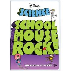 School House Rock Science