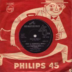 Philips record